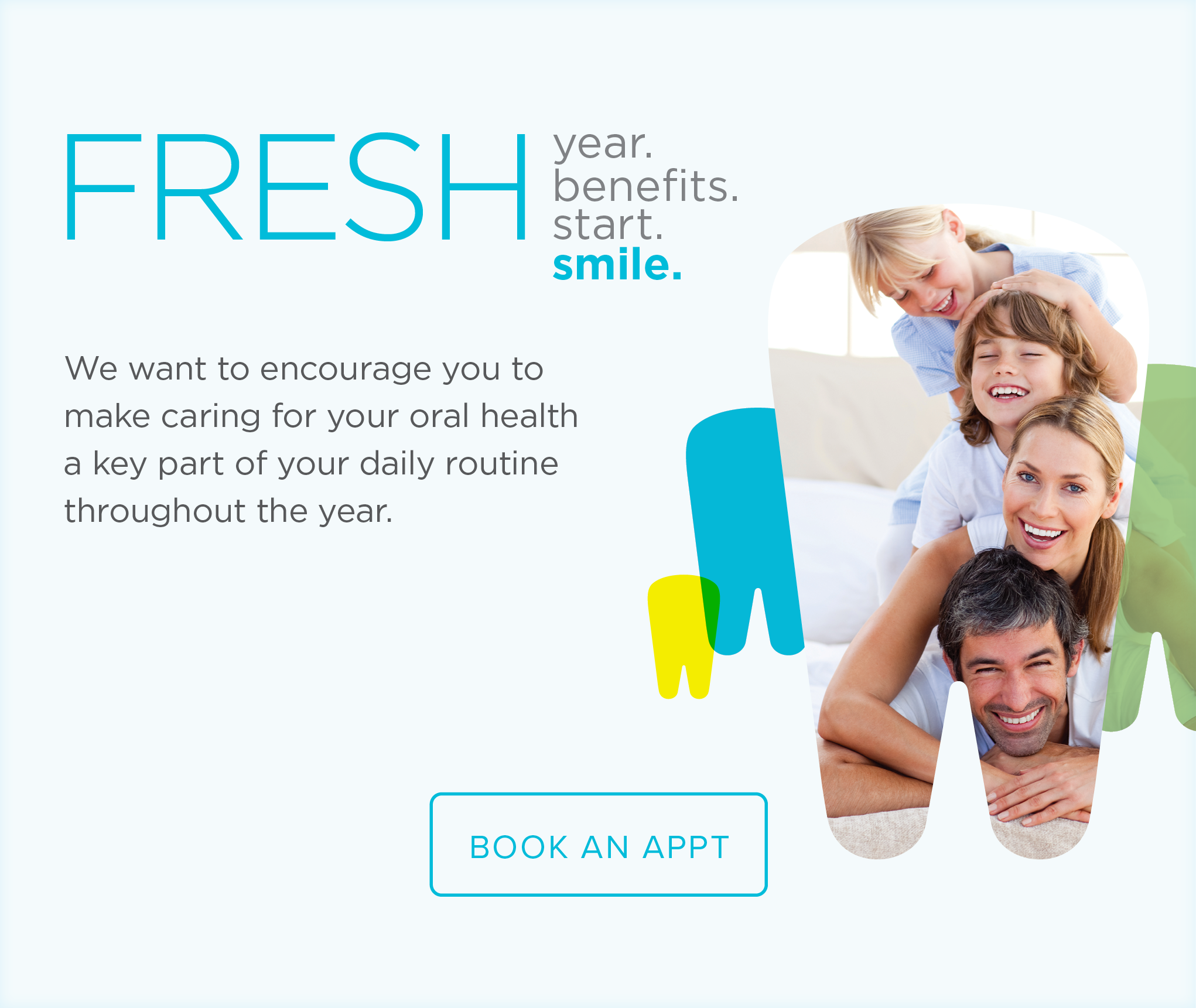 Downtown SD Modern Dentistry - Make the Most of Your Benefits